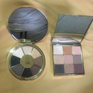 TARTE cosmetics Eyeshadow bundle